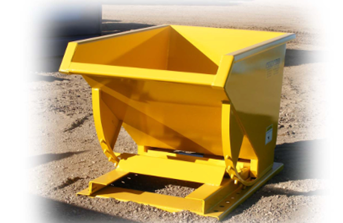 self dumping hoppers image